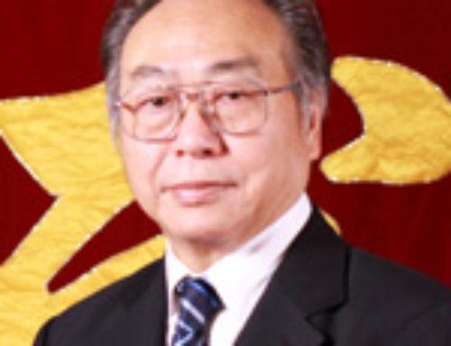 Grand Master Sunny Tang's 71st birthday